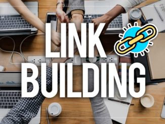 Offpage Linkbuilding