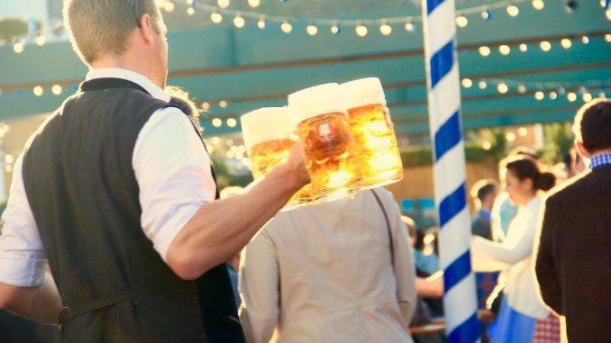 Oktoberfest Marketing